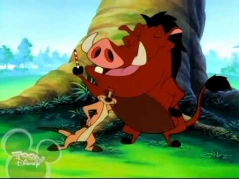 Timon & Pumbaa Season 5 Episode 36 (Full Episode)