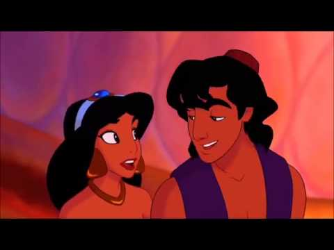 Aladdin-Happy Ending HD