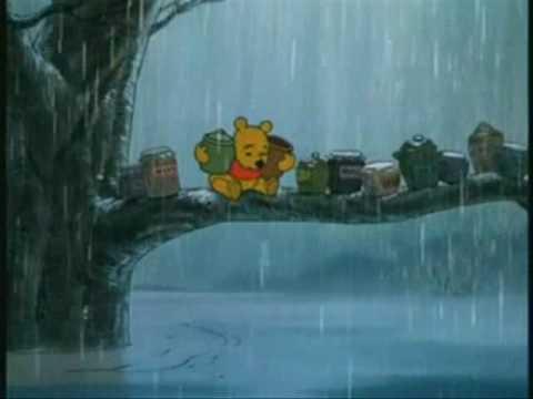 The Rain Rain Rain (came Down Down Down) English