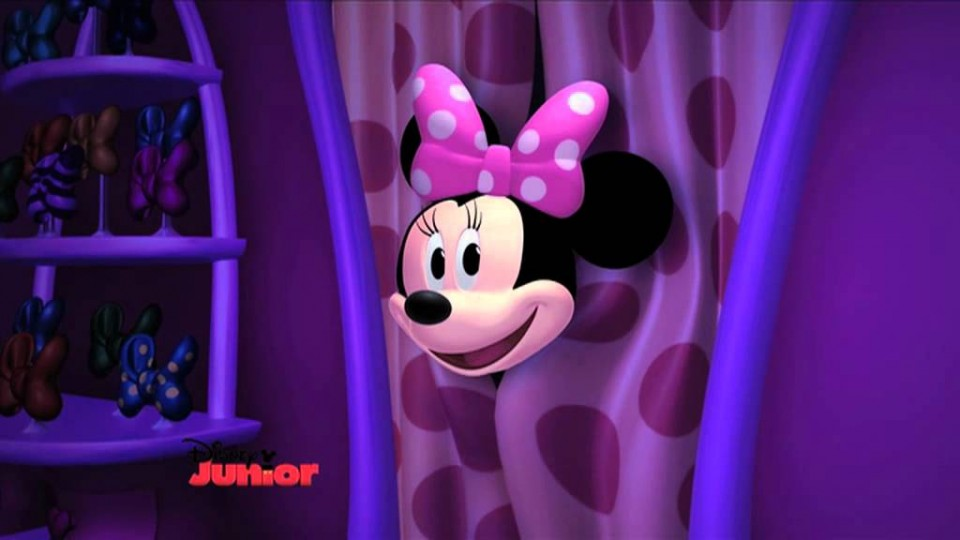 Minnie's Bow-Toons – A Shop in the Dark