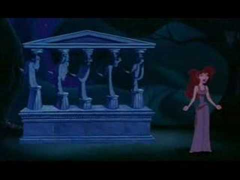 Hercules – I Won't Say I'm In Love (English)