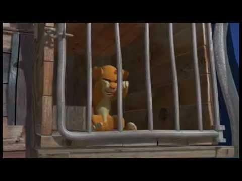 Little Lion King 3D