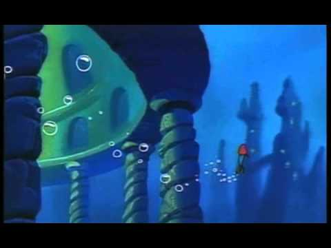 The Little Mermaid – Intro