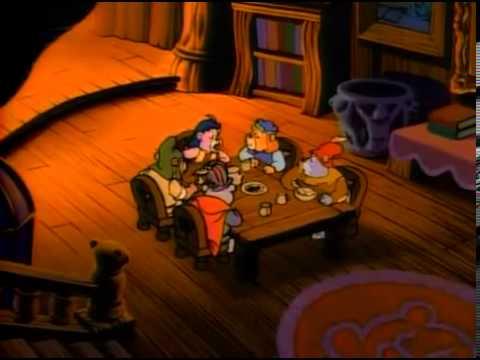 Gummi Bears Season 1 Episode 9