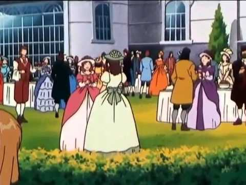 """Cinderella. Ep.10 """"Sad Violinist"""" Maureen Garcia Maureen Garcia"""