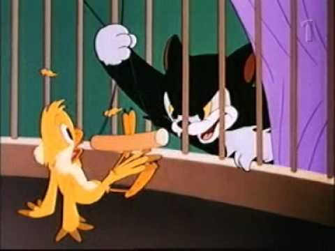 Figaro – Figaro And Frankie [1947]