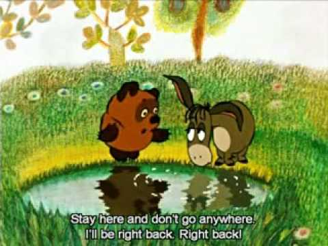 Winnie Pooh, p.3