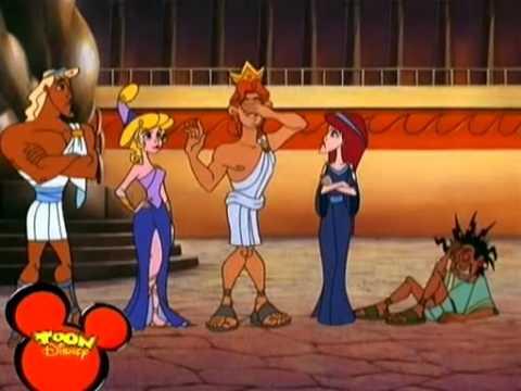 Hercules and The Trojan War part 1