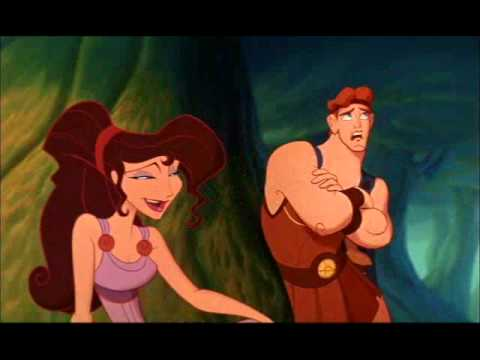 Hercules meets Meg