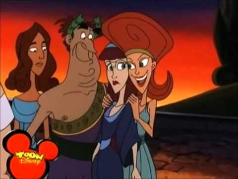 Hercules-The Parent's Weekend Pt.