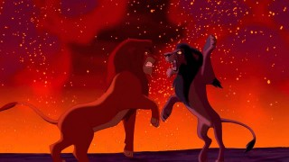 The Lion King – Final Battle HD