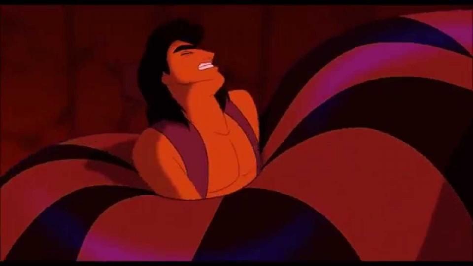 Aladdin – Final Scene 1080p