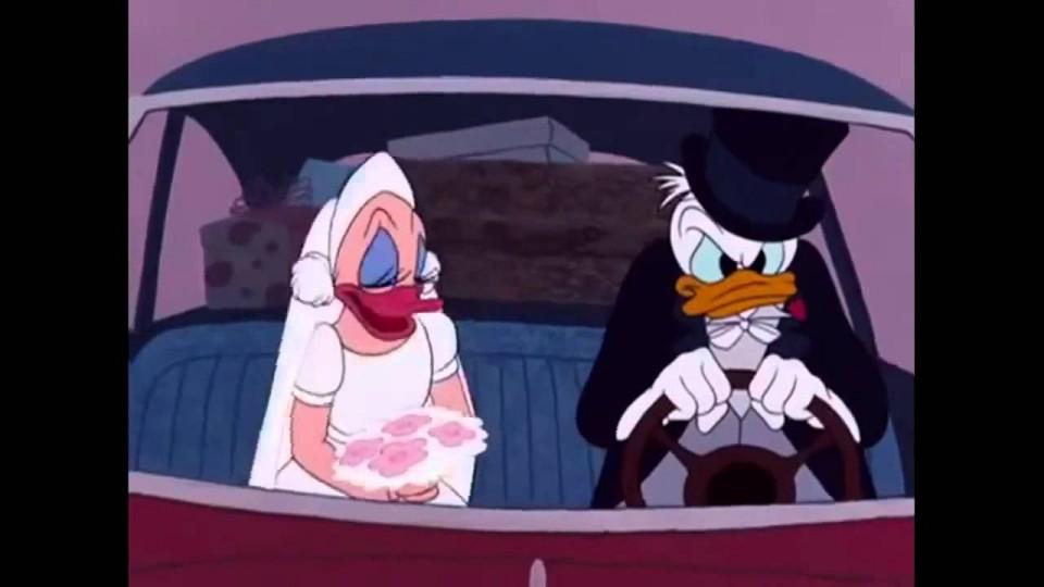 Donald Duck Disney Cartoons Daisy Duck in Donald's Diary / Play disney Games – Watch Cartoons