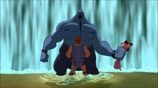 Hercules First Fight HD