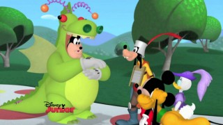 Mickey Mouse Clubhouse – Goofy's Giant Adventure