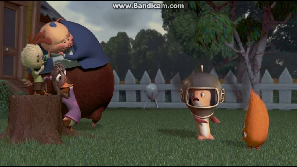 The Lion King Tumblr Chicken Little (2005) ...