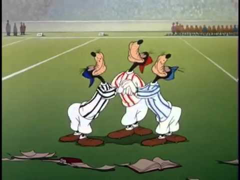 Disney Originals Goofy How To Play Football HD