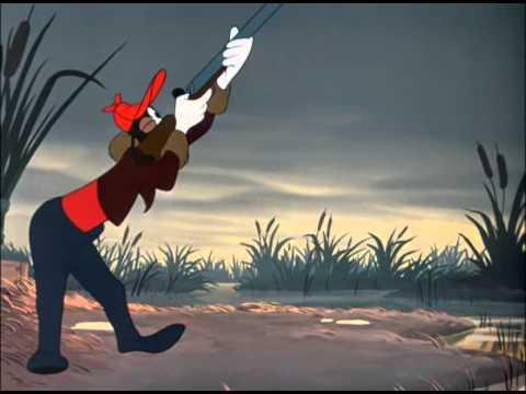 Goofy – Foul Hunting